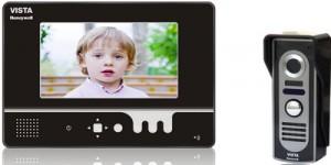 Video Door Phone - CASVDP07M