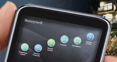 MoMas™ Honeywell Standalone Smart Home Solution HRIS-1000 Series