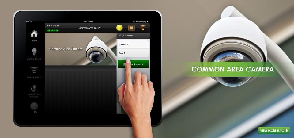 Common Area CCTV